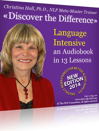 Christina Hall - Languaje Intensive Audio Book