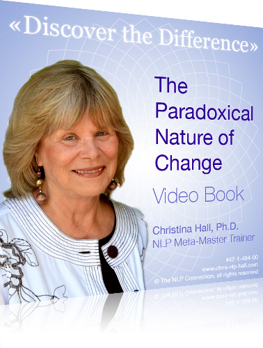 Christina Hall - The Paradoxical Nature of Change - Video Book