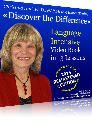 Language Intensive Video Book